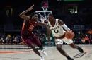 The (Re)Matchup: Virginia Tech vs Miami