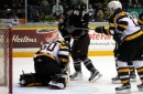 Toronto Maple Leafs prospect report: Nikita Korostelev injured, NCAA Playoffs begin