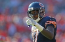 Alshon Jeffery won't get franchise tag from Bears — report