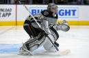 Jonathan Quick Can Change the Tide for Los Angeles Kings