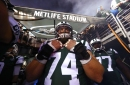 Reaction to the Jets Cutting Nick Mangold
