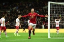 Zlatan Ibrahimovic's agent opens up about Manchester United striker's future