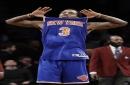 AP source: Knicks waiving Brandon Jennings, will sign Randle The Associated Press