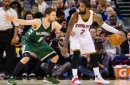 Preview: Bucks at Cavaliers