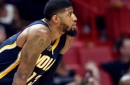 PG: 'I've got to be better'; so do Pacers as a whole