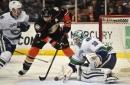 NHL Rumors: Scouting DAL-BOS … Blackhawks and Canucks