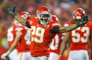 Chiefs expected to use franchise tag on Eric Berry, sending Dontari Poe to free agency