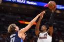 HHH GameTime Preview: Heat visit Dallas