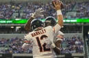 Check out their 2017 free agents: Chicago Bears make a decision on Alshon Jeffery