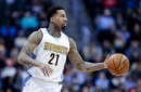 Why Denver Nuggets Were Right To Keep Scoring Wings