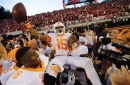 Pot charge dismissed against Tennessee Vols receiver Jauan Jennings