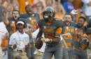 Pot charge dismissed against Tennessee receiver Jauan Jennings