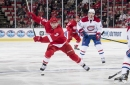 Nick Jensen signs 2-year extension with Red Wings