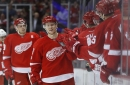 Red Wings sign Jensen to 2-year extension