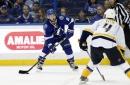 NHL Rumors: Bruins, Predators, Lightning and Avalanche
