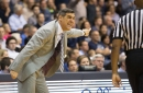 Jay Wright Suit Watch: Creighton