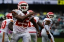 NFL free agency rumors: Why Jamaal Charles buzz makes sense for Eagles