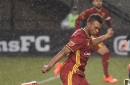 Top five players from RSL's preseason