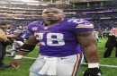 NFC North offseason advice: Adrian Peterson's future with Vikings the big question