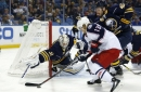 NHL Rumors: Buffalo Sabres and Columbus Blue Jackets