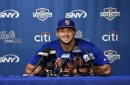 Mets' Tim Tebow on his time with the Jets: 'Weren't really many' highs