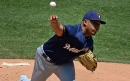 Brewers try for first Cactus League victory against Rangers