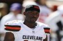 Browns release veteran WR Andrew Hawkins The Associated Press