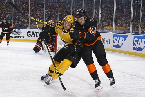 Flyers' Brandon Manning suspended 2 games for interference The Associated Press