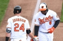 Orioles lose game that doesn't count to the Yankees, 4-1