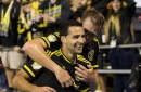 Columbus Crew SC near the bottom of ESPN's MLS Power Rankings