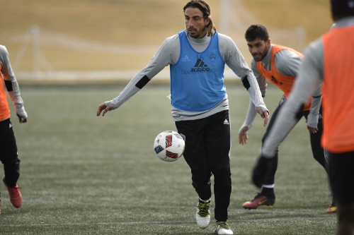 Rapids add former provocateur to their cause with signing of Alan Gordon, a rugged instigator at striker