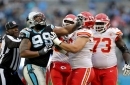 Chiefs, Laurent Duvernay-Tardif working on $41 million extension