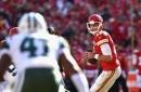 Boomer Esiason says Alex Smith makes sense with the Jets