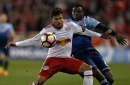 Training Report: New York Red Bulls ignore transfer rumors, focus CONCACAF Champions League