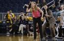Michigan coach Kim Barnes Arico heads Big Ten women's basketball honor squad