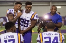 Jamal Adams a legitimate top 5 pick, Mike Mayock says