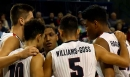 Zags drop to #4 in AP top 25 poll