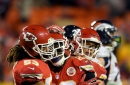 Report says Eric Berry, Chiefs working on deal to make him highest paid safety in NFL