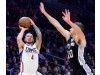 Clippers' J.J. Redick ends slump thanks to patience, Chris Paul's return