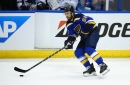 Washington Capitals Acquire Kevin Shattenkirk