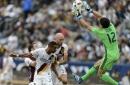 LA Galaxy ranked 11th in ESPN MLS Power Rankings
