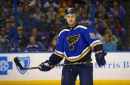 Bad news for Rangers, Blues trade Kevin Shattenkirk to Capitals