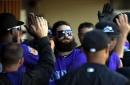 Why Rockies outfielder Charlie Blackmon is obsessed with video games