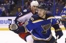 Capitals acquire defenseman Kevin Shattenkirk from Blues The Associated Press