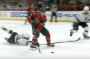 Mikael Granlund torches entire Kings team for amazing game-winning goal
