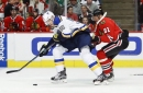 Blues lament points they missed