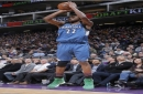 Towns, Wiggins combine for 56 in Wolves' 102-88 win vs Kings The Associated Press