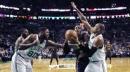 DeRozan's jumper, 37 points lead Raptors past Knicks, 92-91