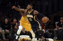 Lakers Podcast: The latest Paul George rumors and what the Lakers should expect from David Nwaba