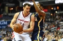 Jason Smith should still be a part of the Wizards' rotation